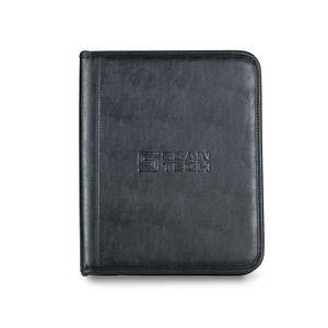 Element Padfolio - Black
