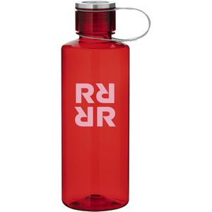 25oz H2go Cable Bottle (Red)