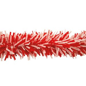 Victory Corps Standard Red & White Twist (Standard)