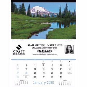 Triumph® America's Charm Calendar