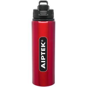 28oz H2go Surge Bottle (Red)