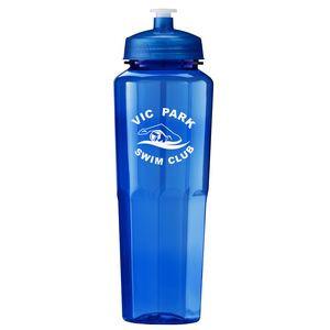 32 Oz. PolySure™ Retro Bottle