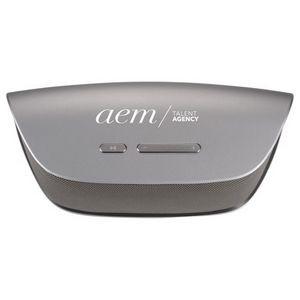 Mormont Metal Ten Watt Bluetooth Speaker