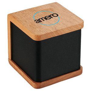 Seneca Bluetooth Wooden Speaker