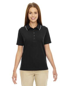 EXTREME Ladies' Edry® Needle-Out Interlock Polo