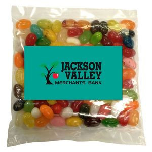 BC1 Magnet w/Lg Bag of Jelly Belly® Candy