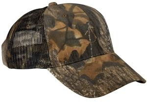 Port Authority® Pro Camouflage Series Cap w/Mesh Back
