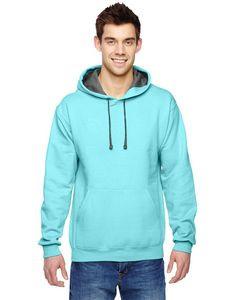 Fruit of the Loom Adult 7.2 oz., SofSpun® Hooded Sweatshirt