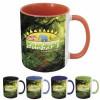 11 Oz. Good Value® Color Pop Dye Sub Mug