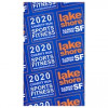 """The Fandana™"" Sublimated Multi-Functional Head & Neck Wear Bandana"