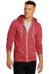 Alternative® Men's Rocky Eco™-Fleece Zip Hoodie