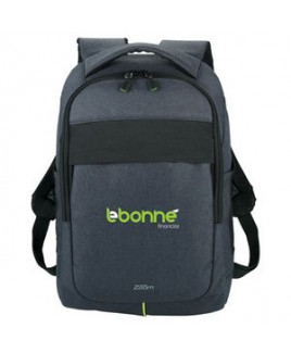 """Zoom Power Stretch 15.6"""" Computer Backpack"""