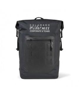 Vertex® Durango Weatherproof Computer Backpack - Black