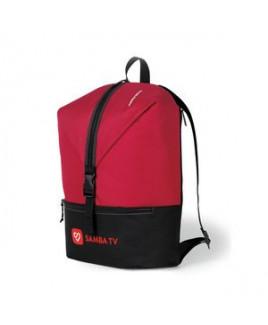 Rutledge Backpack - Red