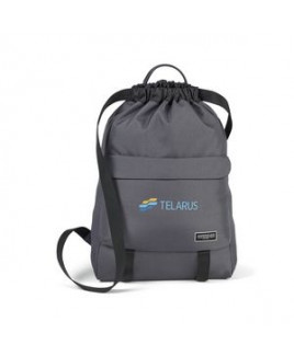 American Tourister® Embark Cinchpack - Gunite