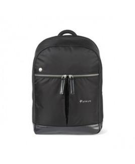 Travis & Wells® Lilah Computer Backpack - Black
