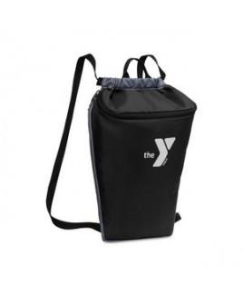 Playoff Sport Cinchpack - Black
