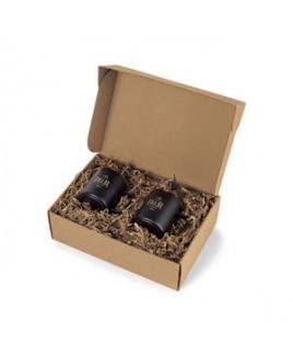 MiiR® Camp Cup Gift Set Black
