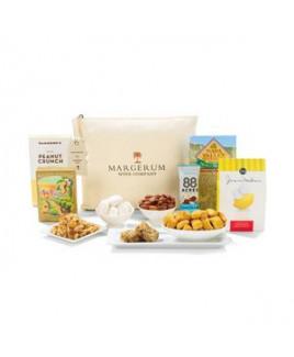 You're Appreciated Snack Bag - Natural