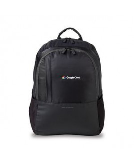 Moleskine® Premium Business Backpack - Black