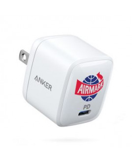 Anker™ PowerPort Atom PD-1 30W Wall Charger - White