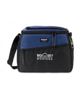 Igloo® Glacier Deluxe Box Cooler - New Navy