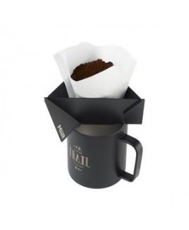 MiiR® Pourigami™ - Black Powder