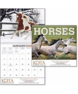 Triumph® Horses Appointment Calendar