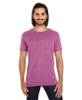 THREADFAST Unisex Vintage Dye Short-Sleeve T-Shirt