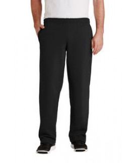 Gildan® Men's DryBlend™ Open Bottom Sweatpant