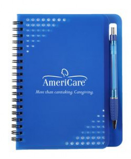 Havana Notebook w/ Pen