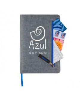"""6"""" x 8"""" Zip-It™ Journal"""