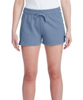 Comfort Colors Ladies' French Terry Short