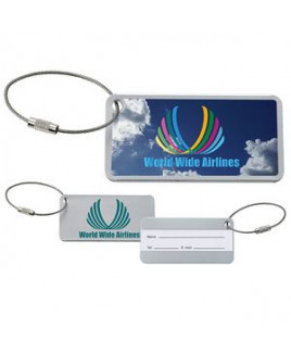 Good Value® Compact Luggage Tag