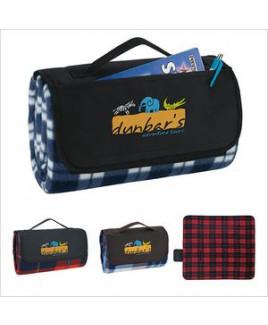 Good Value® Roll Up Picnic Blanket