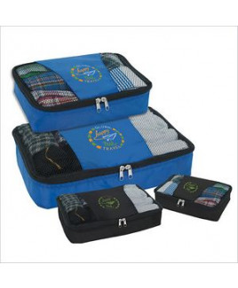 Good Value® Traveling Organizer Set