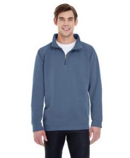 Comfort Colors Adult Quarter-Zip Sweatshirt