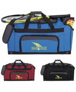 BIC Graphic® Bungee Top Duffel Bag