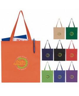 Good Value® Non-Woven Budget Tote Bag