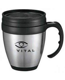 Java Desk Mug 14oz
