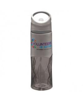 Geometric BPA Free Tritan™ Sport Bottle 28oz