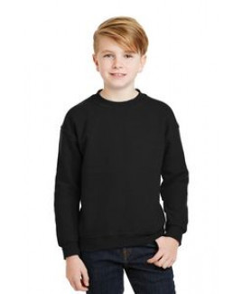 Gildan® Youth Heavy Blend™ Crewneck Sweatshirt