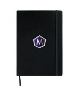 "8.5"" x 11.5"" Ambassador Large Bound JournalBook®"