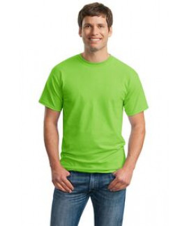 Gildan® Men's Ultra Cotton® 100% Cotton T-Shirt