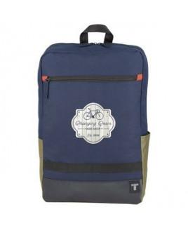 "Tranzip Case 15"" Computer Backpack"