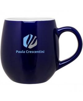 16oz Rotondo Mug (Cobalt Blue)