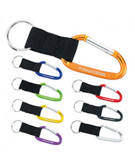 Good Value® 6 Mm Anodized Carabiner