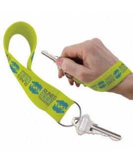 Good Value® Wrist Strap Key Holder