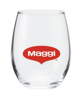 15oz Perfection Stemless Wine Glass (Clear)