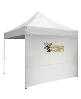10' Tent Full Wall (Full-Color Imprint)